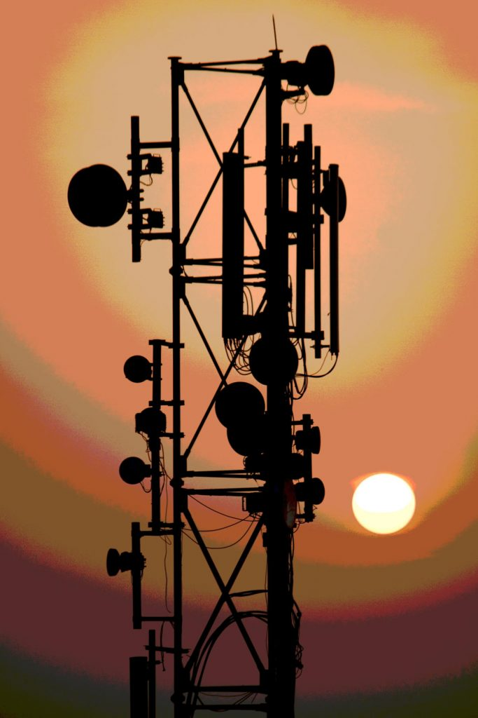 Telecoms Sector Attracted $3.9bn FDI To Nigeria In Five Years – Report