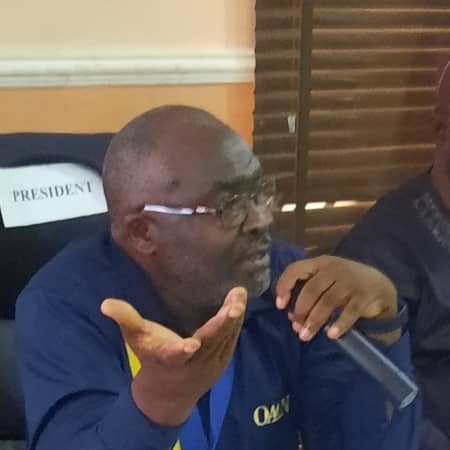 OAAN Holds EGM: Adopts s New Constitution, Changes Name to OUT-OF-HOME ADVERTISING ASSOCIATION OF NIGERIA,  remains known as OAAN!